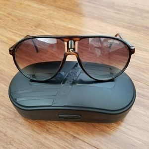 Authentic Carerra Sunglasses